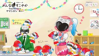 ヤマシロン4さい、4周年祭♡♡♡
